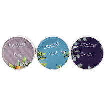 Aromadough Stress Ball - Adult - 3 Pack