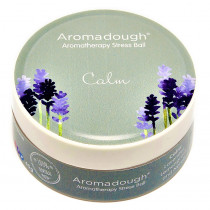 Aromadough Stress Ball - Calm
