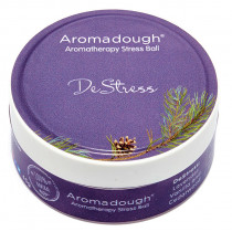 Aromadough Stress Ball - DeStress