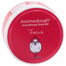 Aromadough Stress Ball - Focus