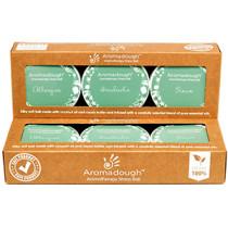 Aromadough Stress Ball Medicinal One - 3 Pack
