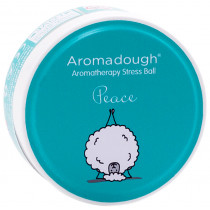 Aromadough Stress Ball Kids  - Peace
