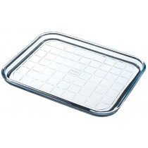 Pyrex Multipurpose Glass Cooking Sheet