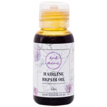 Azrah Naturals Hairline Repairer Oil