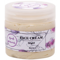 Azrah Naturals Natural Night Face Cream