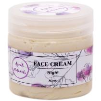 Azrah Naturals Natural Night Face Cream