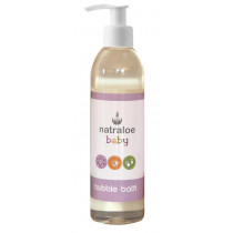 Natraloe Baby Bubble Bath