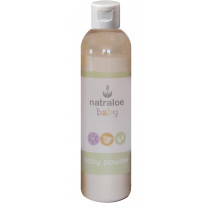 Natraloe Baby Powder