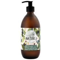 Back 2 Nature Hand & Body Wash