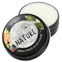 Back 2 Nature Lip Balm