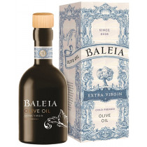 Baleia Extra Virgin Olive Oil