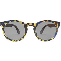 Ballo Eyewear Gallo African Sunglasses - Polarized Grey