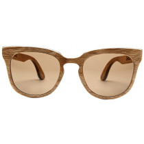 Ballo Eyewear Mungo Cherry Sunglasses - Polarized Brown