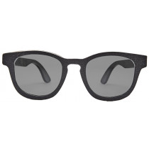 Ballo Eyewear Rowli Hemp Sunglasses - Polarized Grey