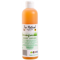 Bee Natural Lemongrass Body Lotion