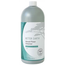 Better Earth Eucalyptus Wooden Floor Cleaner