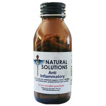 Bio-Sil Natural Solutions Anti Inflammatory