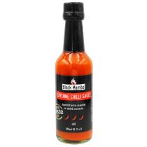 Black Mamba Cayenne Chilli Sauce