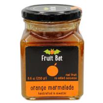 Black Mamba Fruit Bat Orange Marmalade