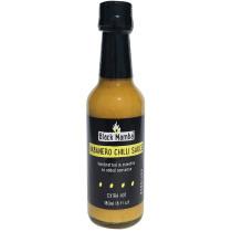 Black Mamba Habanero Chilli Sauce