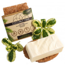 Bliss Holistic Living Coconut Fibre Soap Rest