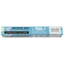 Bonnie Bio Compostable Cling Wrap