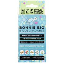 Bonnie Bio Multi-Purpose Bags
