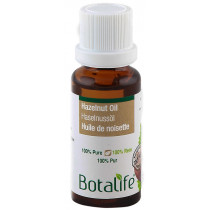 Botalife Hazelnut Oil