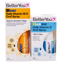 BetterYou B & D Boost