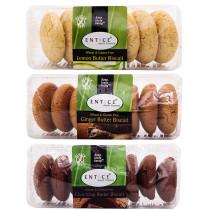 Entice Gluten Free Biscuit Bundle