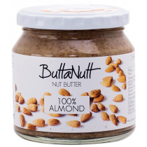 Buttanutt 100% Almond Nut Butter