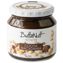 ButtaNutt Chocolate Macadamia Nut Butter