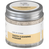 Cape of Storms Tooth Cleaning Powder - Cinnamon & Orange