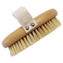 Celluvac Sisal Hair Dry Body Brush