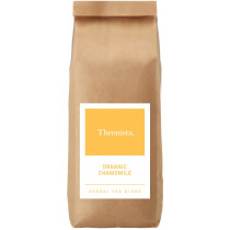 Theonista Loose Leaf Organic Tea - Chamomile Tea