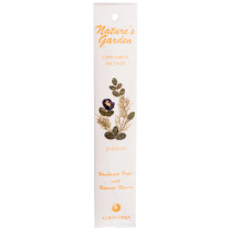 Nature's Garden Cinnamon Incense