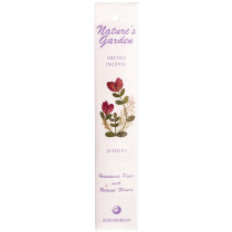 Nature's Garden Orchid Incense