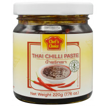 Chef's Choice Thai Chili Paste