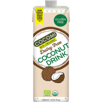 Cocomi - Coconut Milk Drink - Original