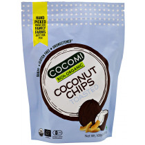 Cocomi – Coconut Chips - Toasted
