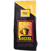 Coffee Unplugged Organic Blend Filter