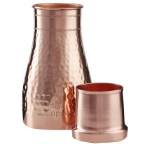Coppa Wellness Carafe