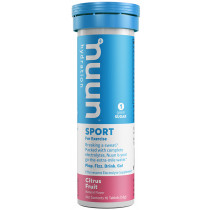 nuun Hydration Sport Citrus Fruit