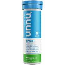 nuun Hydration Sport Watermelon