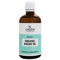 Credé Organic Argan Oil