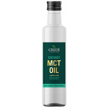 Credé Coconut MCT Oil