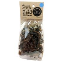 Culture Mushrooms Oyster Mushroom Biltong - Plain