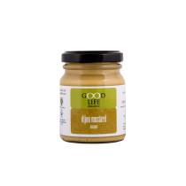 Good Life Organic - Organic Dijon Mustard