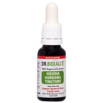 Dr. Boxall's Hoodia Gordonii Tincture Drops