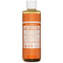 Dr. Bronner's Pure Castile Liquid Soap - Tea Tree